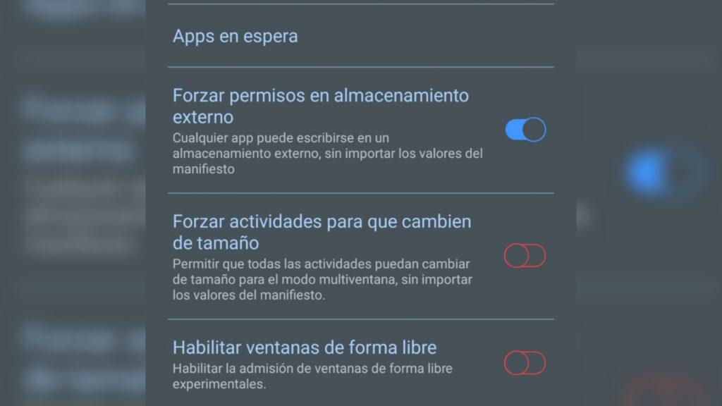 Como instalar aplicaciones de Play Store directo en memoria SD