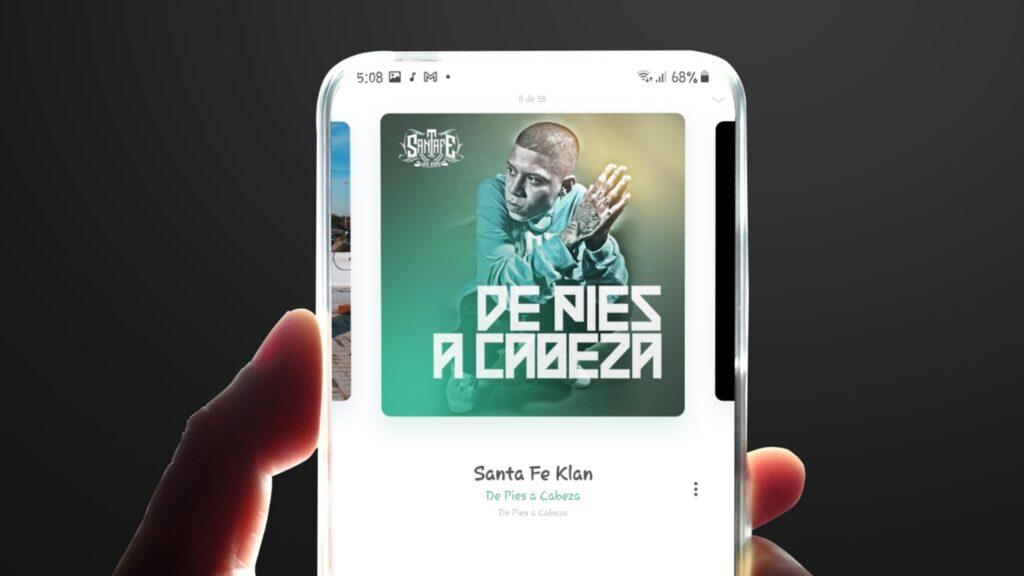 Mejores Reproductores de Música Para Android | TOP