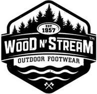 Wood N Stream Boot & Footwear