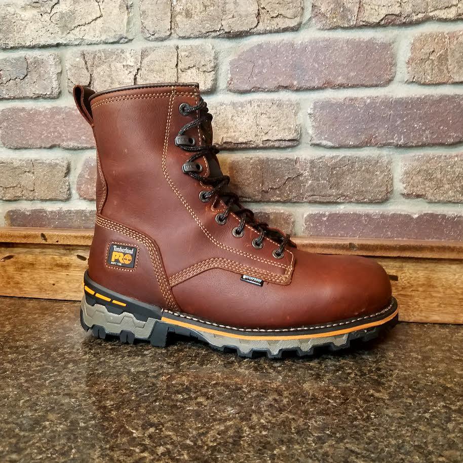 Timberland PRO Boondock Soft Toe 1113A214