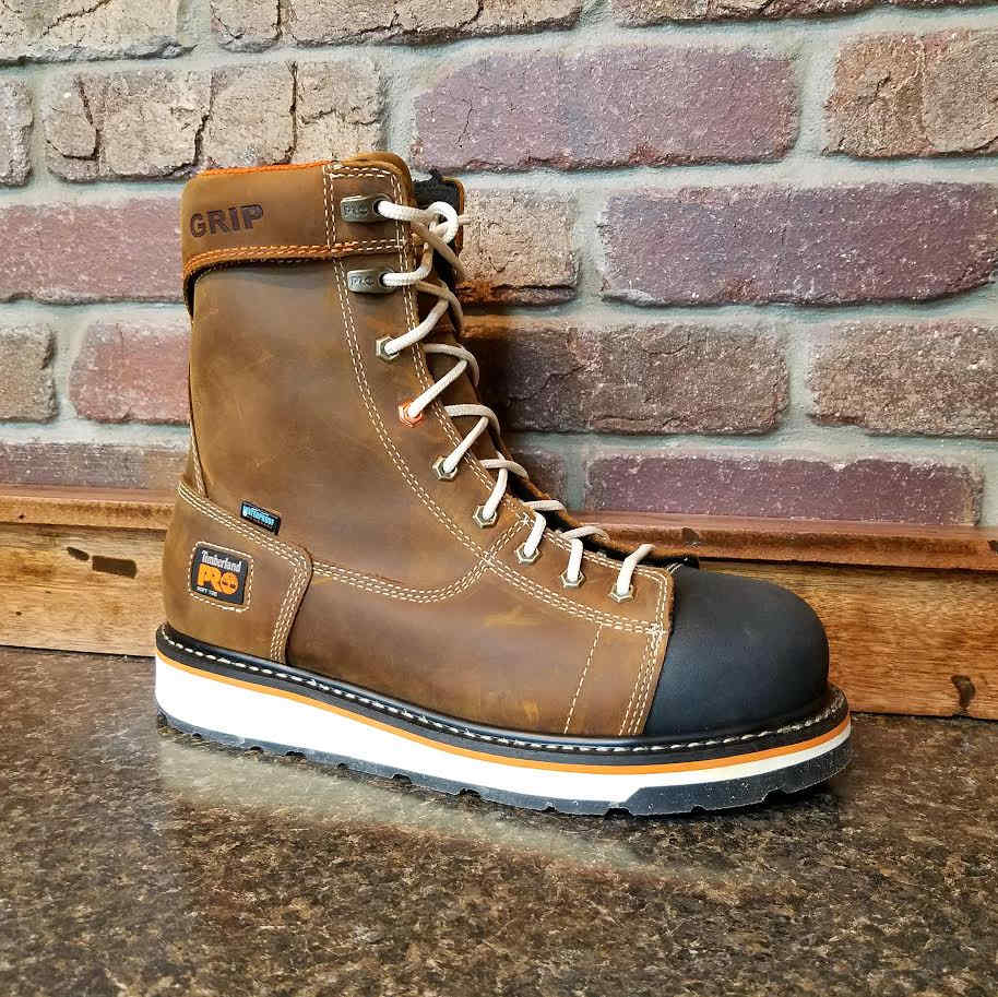 Timberland PRO® Gridworks 8