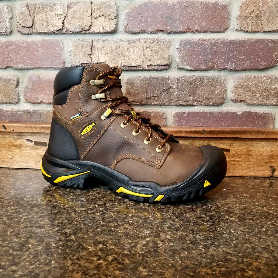 Keen Mt Vernon Soft Toe1014600