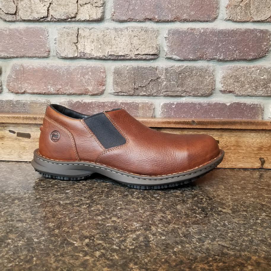 Timberland PRO® Gladstone ESD Steel ToeSlipOn86509214