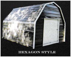 Mini storage hex image