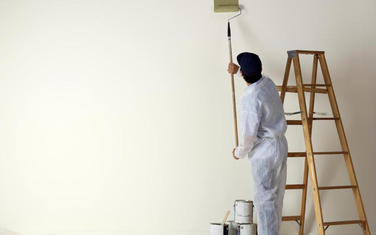 Interior&Exterior Painting