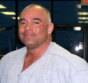 Damien Gonzales