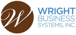 Wright Business Systems logo