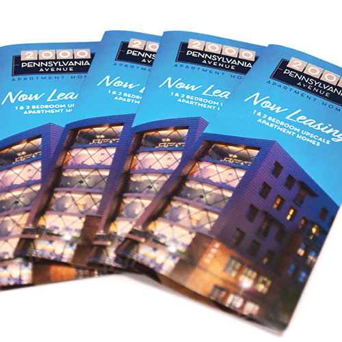 Wilmington Brochure Printing