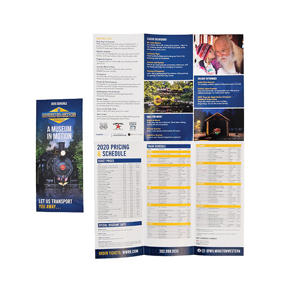Wilmington Brochure Printing