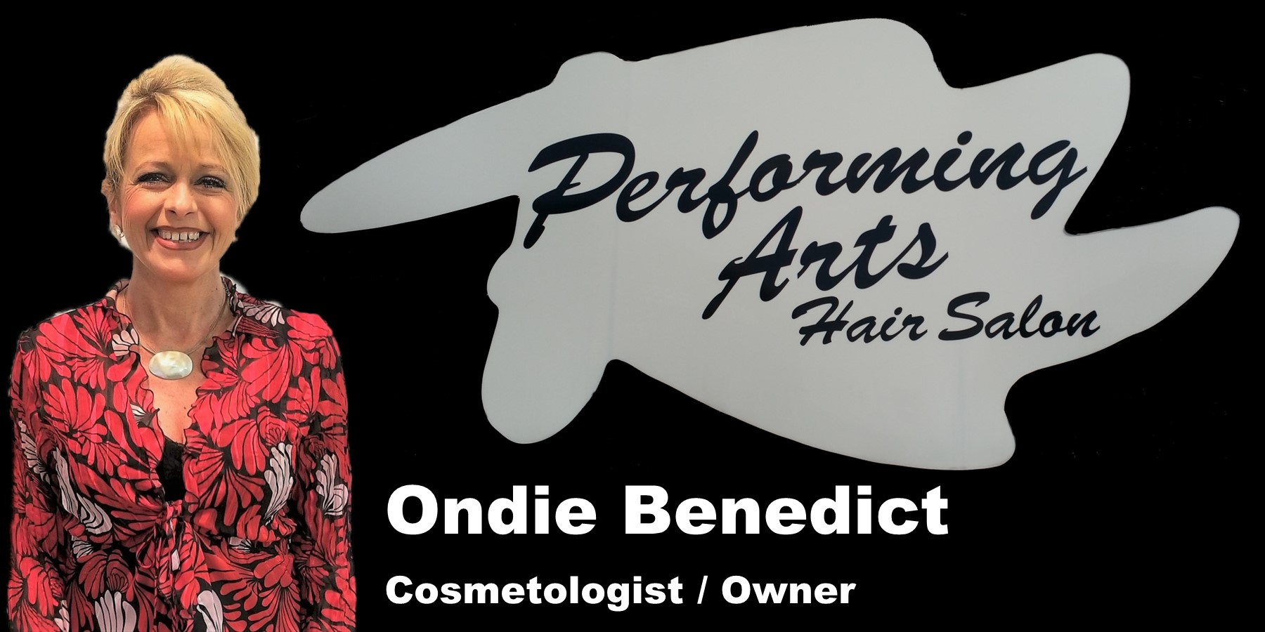 Ondie Benedict Home Page