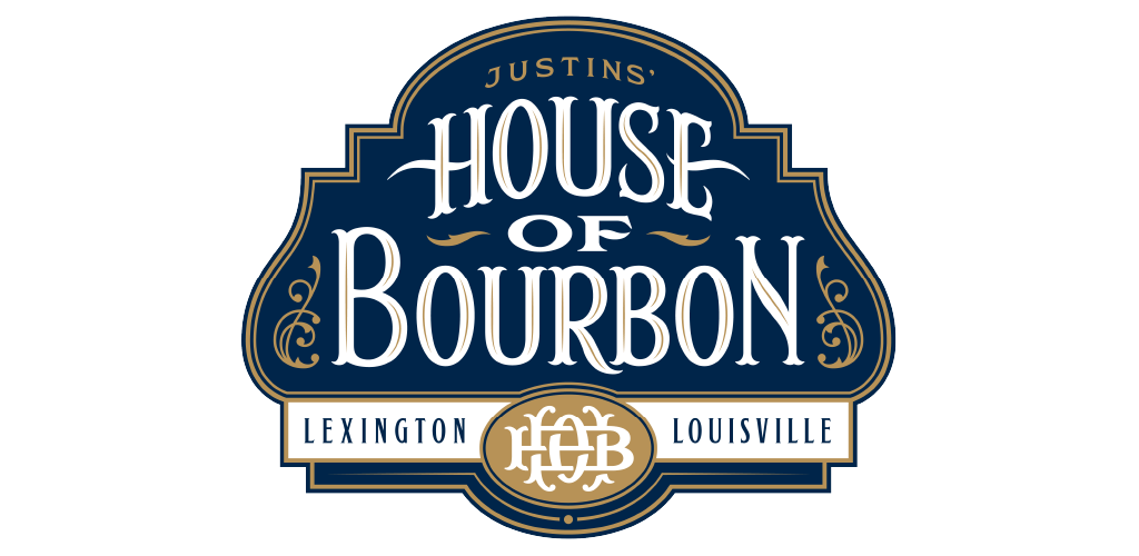 Justins House of Bourbon Logo