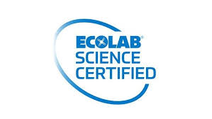 Ecolab Science Certified Logo