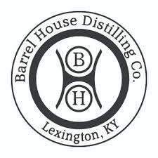 Barrel House Distillery Logo
