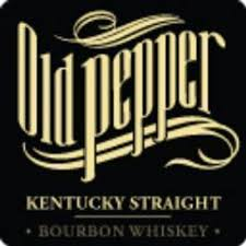 Old Pepper Kentucky Straight