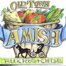 Old Town Amish Store Logo