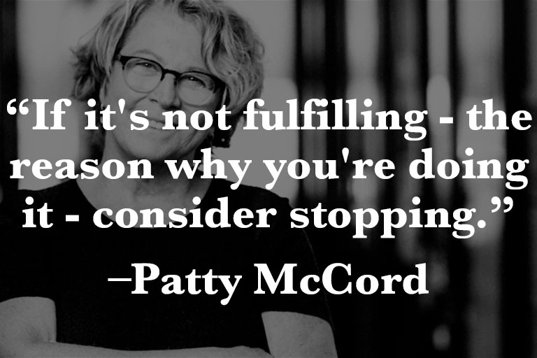 Patty McCord: Creating a Powerful Culture