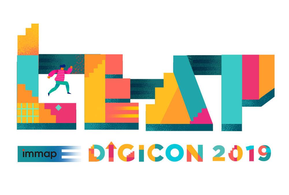 Silicon Valley visionaries headline DigiCon 2019