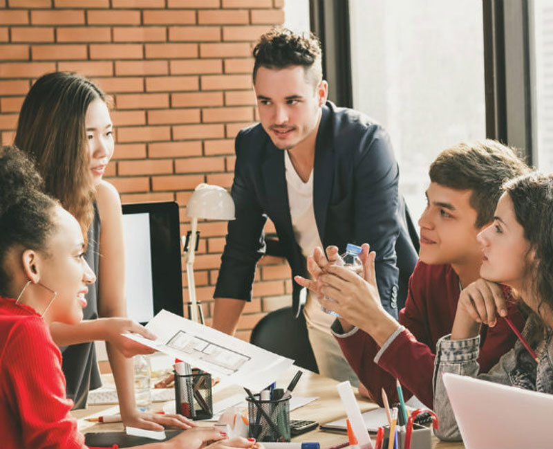 Building a great culture: A case against best practice