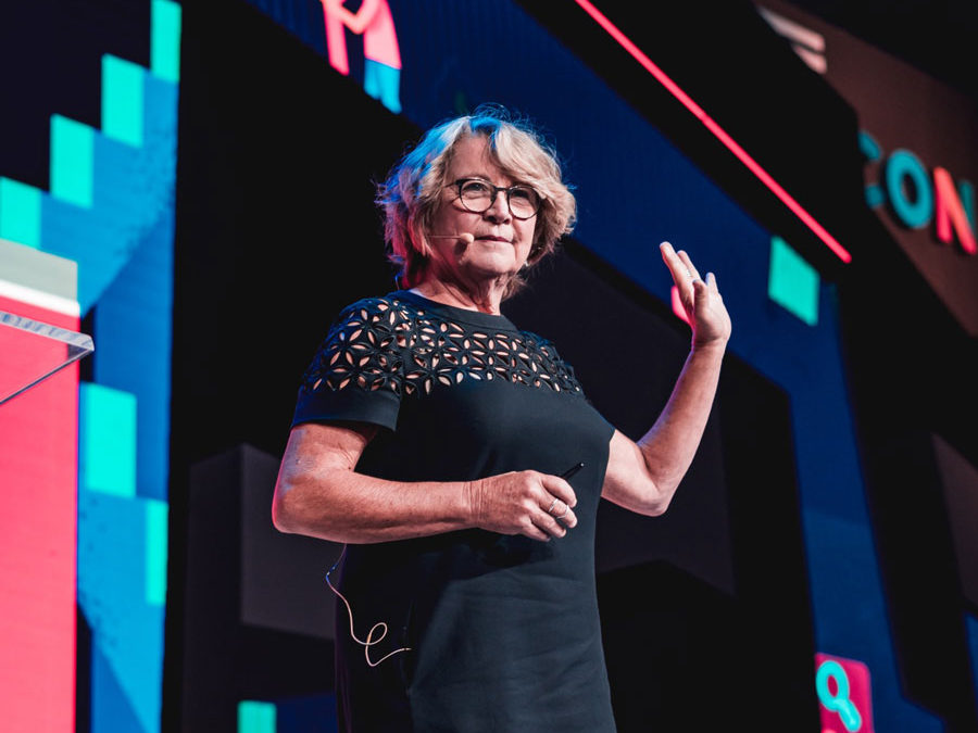 Hot Stuff: DigiCon 2019 Highlights 'Bravery' And Digital Transformation In The Post-Digital World