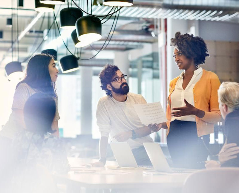 Three Counterintuitive Ways To Build A Better Team