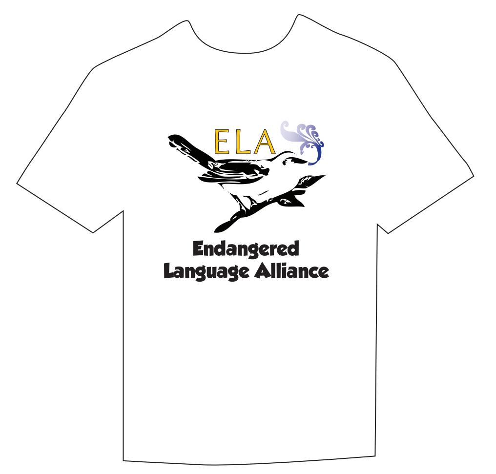 ELA T-shirt
