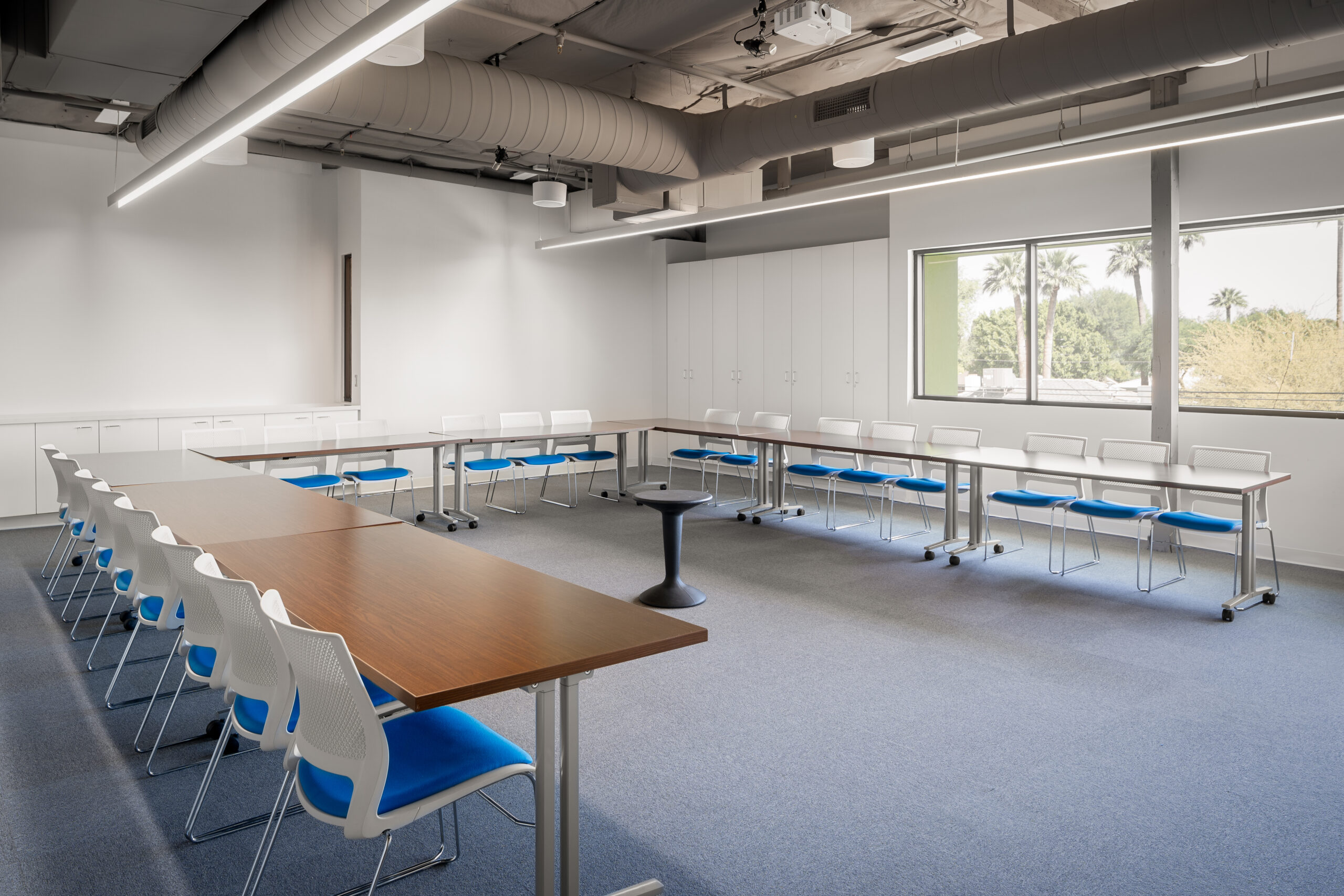 Free Arts interior (1of11)