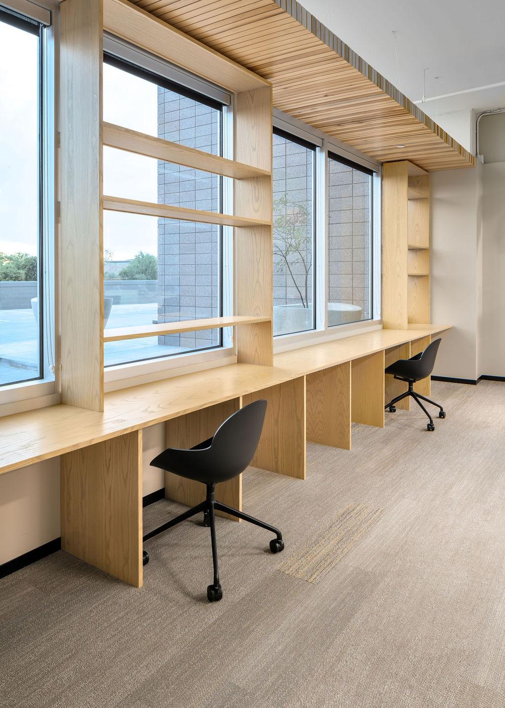 sagicor office space