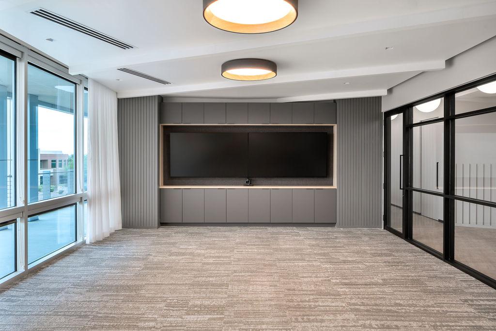 sagicor meeting area