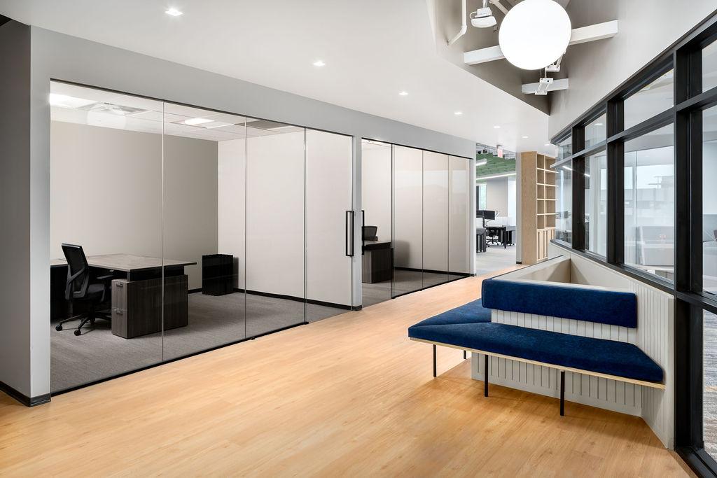 sagicore office area