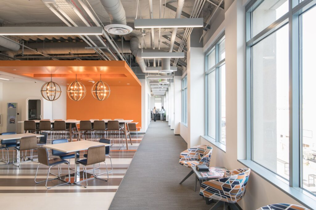 New Corporate Headquarters for the Scottsdale-based GoVig and Associates.