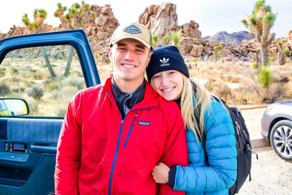 Ultimate Couple's Outdoor Gear Guide Clothing