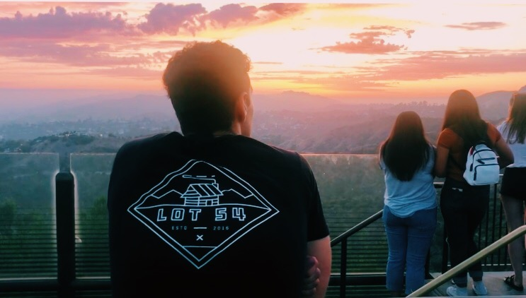 Griffith Observatory Sunset Date