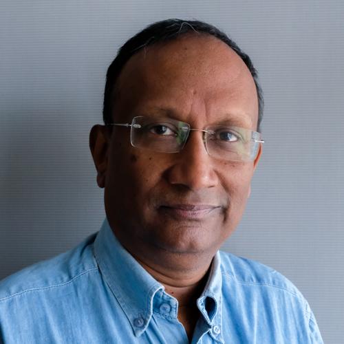 Sanjay-Patra