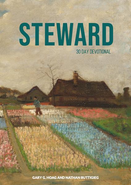 Steward-cover