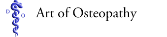 Art of Osteopathy Logo