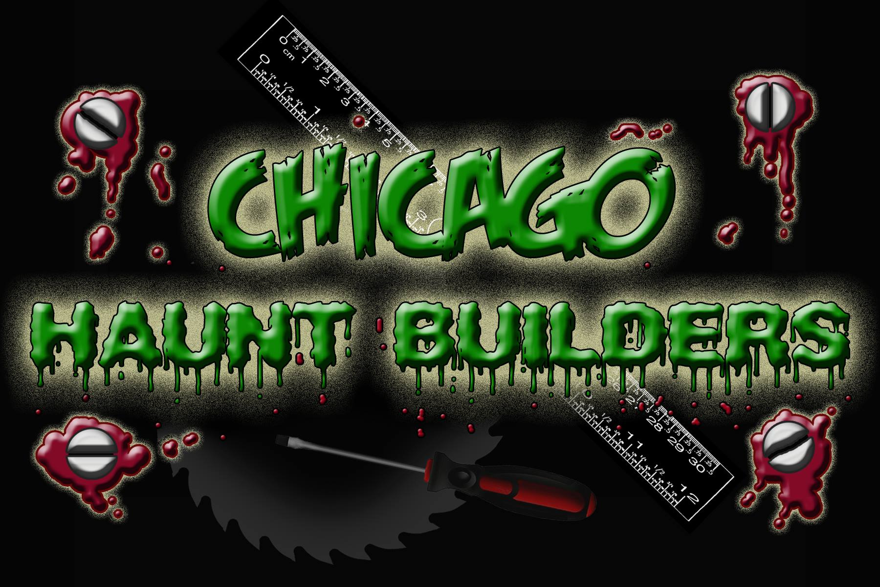 Chicago Haunt Builders