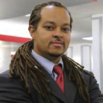 Aaron I. Bruce, MIBA, Ph.D. Chief Diversity Officer, San Diego State University