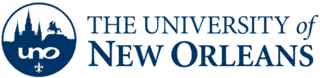 University_of_New_Orleans_logo
