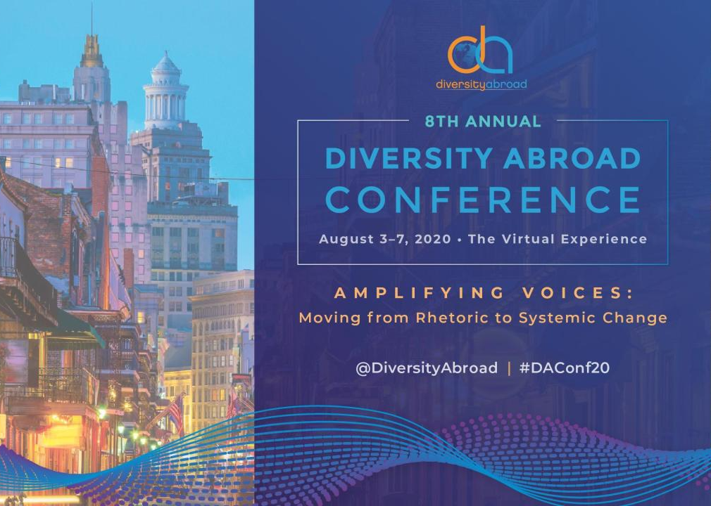 2020 Diversity Abroad Conference