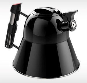 Clever New Teapots