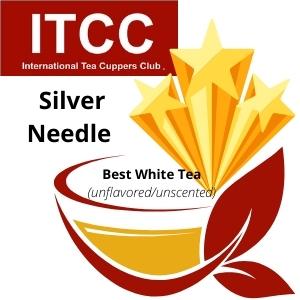 Best White Tea Award
