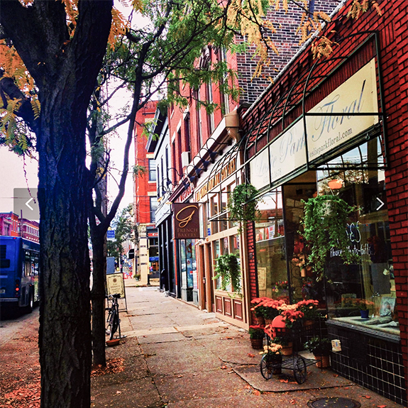 Lawrenceville, Pittsburgh