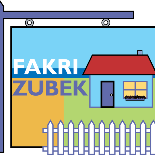 Fakri Zubek | Home and Loans | San Diego, CA