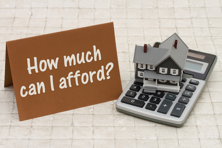 Find Out How Much Home You Can Afford (Using the Mortgage Calculator Feature)