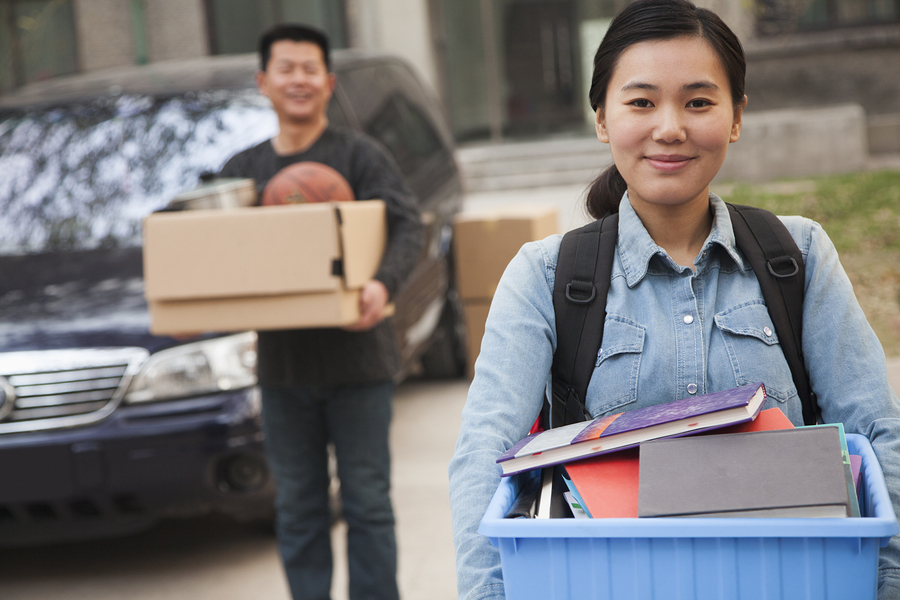 Buying An Off-Campus Home For The College Student