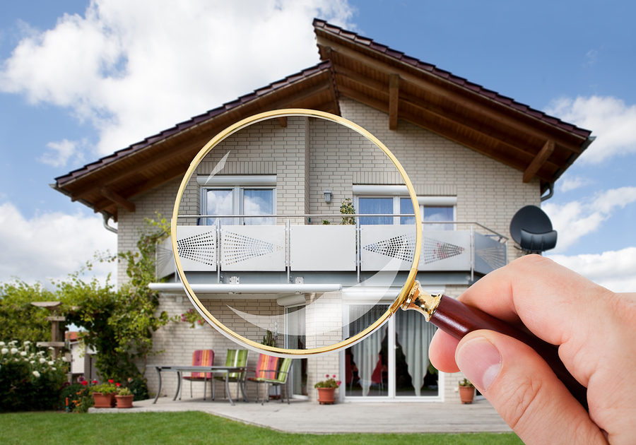 Inspections When You Buy