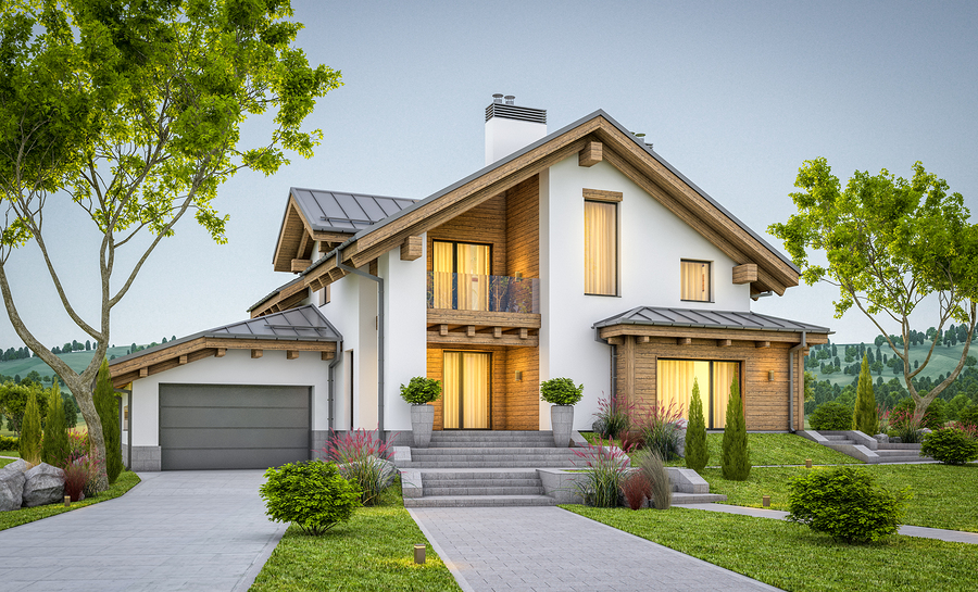 Finding The Value Of  A Home