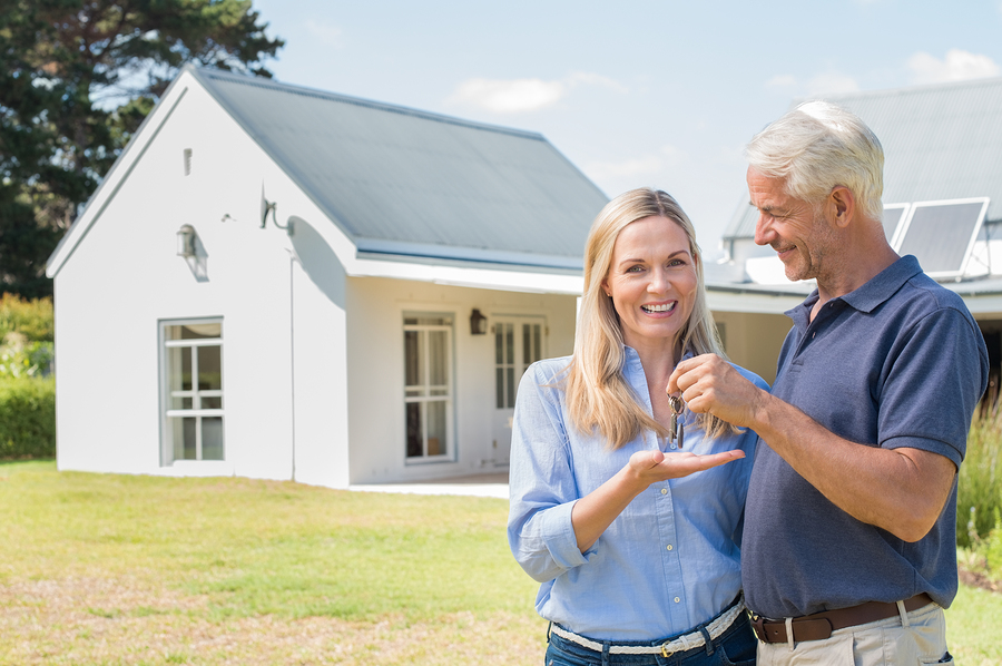 Buying A Home As A Senior