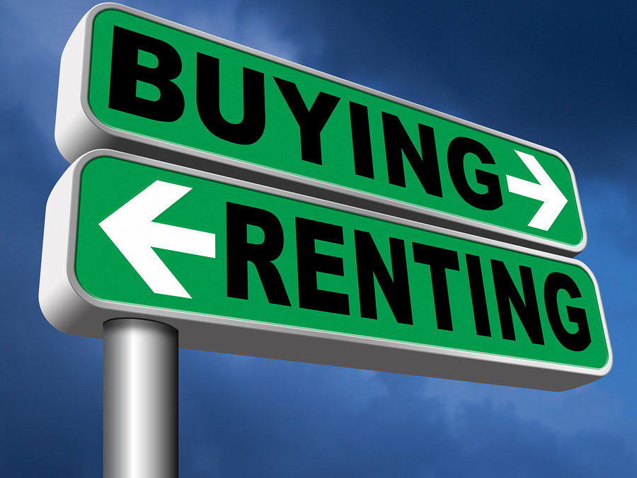 Is Buying A Home Still Relevant?