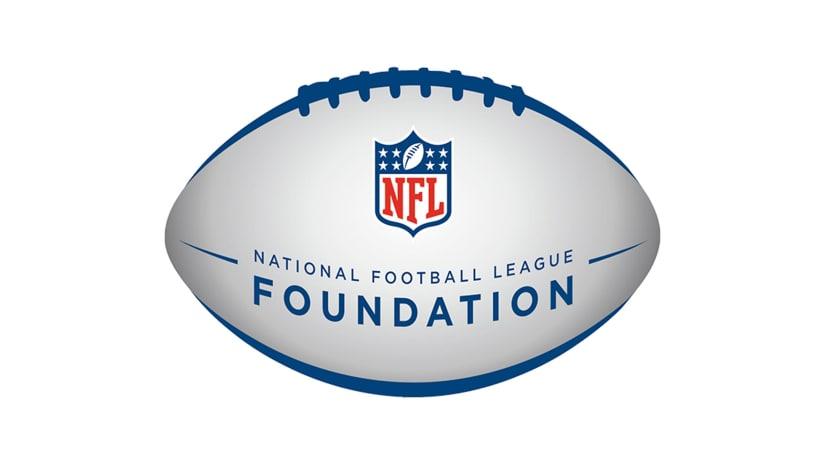 nfl foundation hbcu logo
